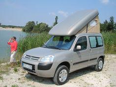 Transformers, Peugeot Partner, Kangoo Camper, Mini Camper, Monospace, Van Camping, Rv Campers, Solution, Plein Air