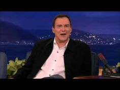 Norm Macdonald Talks About His Gypsy Family - YouTube