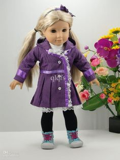 Large Stuffed Lion Toy Doll Clothes Fits 18 American Girl Doll ...