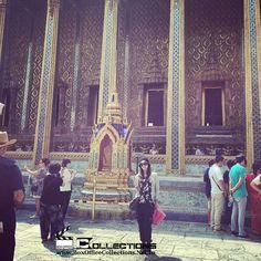 Sunny Leone enjoying holidays with her husband Daniel Weber at Bangkok_2