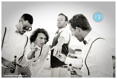 "West Coast Beach Party Wedding {Sea Trader} | Confetti Daydreams - ""Show us the ring"" photo pose idea captured by Jilda G Photography ♥ #Wedding #Beach ♥  ♥  ♥ LIKE US ON FB: www.facebook.com/confettidaydreams  ♥  ♥  ♥"