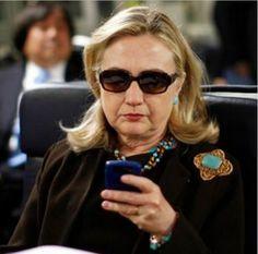 Hillary Clinton Announces Bid For 2016 United States Presidency: Celebs Twitter Response
