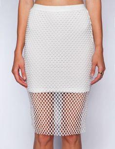 Skirt Net 73