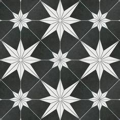 EliteTile Salerno x Porcelain Field Tile Geometric Tiles, Geometric Shapes, Bathroom Floor Tiles, Wall Tiles, Victorian Tiles Bathroom, Kitchen Floor, Kitchen Backsplash, Decor Interior Design, Interior Decorating