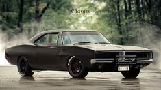 dodge charger classic cars and hot Dodge Muscle Cars, Best Muscle Cars, American Muscle Cars, Dodge Srt, Dodge Challenger, 1969 Dodge Charger, Charger Rt, Street Racing, Mustang Cars