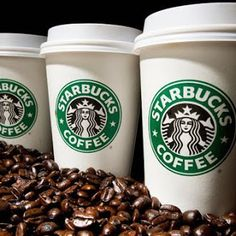 Starbucks Calories, How to Survive in Latte Land