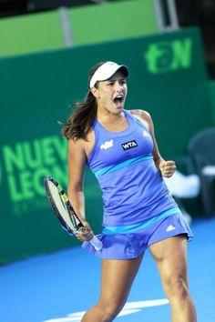 Monica Puig, Puerto Rico, Sport Tennis, Soccer, Glam Slam, Ana Ivanovic, Tennis Players Female, Unique Faces, Australian Open