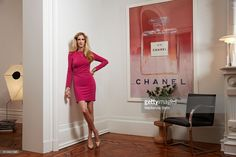 Political commentator Ann Coulter is photographed for The Times Magazine UK on August 2, 2016 in New York City. ON