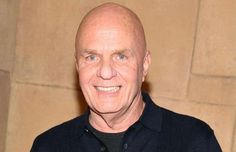 """Wayne Dyer, Motivational Guru And Bestselling Author, Dies At 75 """"Who we are is the part of us that is infinite, the part of us that never stops. Wayne Dyer, Deepak Chopra Meditation, Ellen Degeneres And Portia, Portia De Rossi, Celebrity Deaths, Fitness Pal, Best Motivational Quotes, Inspirational Quotes, High Intensity Interval Training"""
