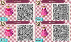 Animal Crossing: New Leaf: ULTIMATE DISNEY PRINCESS QR CODE COLLECTION- Animal Crossing: New Leaf (Inc Belle, Snow White, Jasmine, Mulan, Ariel- Little Mermaid, Sleeping Beauty, Rapunzel)