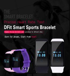Bluetooth4.0 smart watch d21 armband smartwatch armband band herzfrequenz smartband aktivität tracker fitness für ios android //Price: $US $18.59 & FREE Shipping //     #meinesmartuhrende