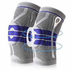 Cheap Braces, Acl Tear, Knee Compression Sleeve, Knee Wraps, Knee Sleeves, Running Women, Running Sports, Knee Pain