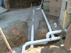 Keeping your channel framework clean is as basic as employing the expert services of Drainage #NorthShore. With the legitimate handymen that give #drainage services in these dependable organizations.