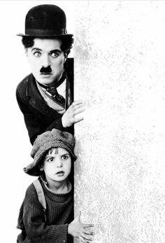 The Kid (1921, Chaplin).