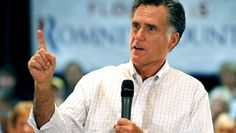 So Many People Hate Mitt in the Republican party, why is he getting the nomination?