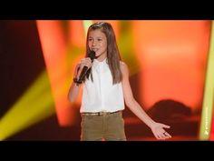 ▶ Georgia Sings Eye Of The Tiger   The Voice Kids Australia 2014 - YouTube