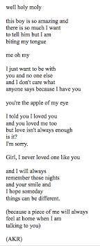 tumblr poem