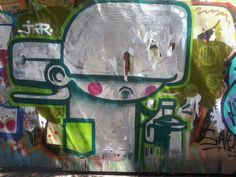 Graffitero