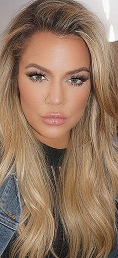 Best contouring and highlinghting make up