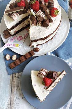 Cupcake Recipes, Cupcake Cakes, Dessert Recipes, Desserts, Buy Cake, Sweet Cooking, My Birthday Cake, Vegan Cake, Sweet And Salty