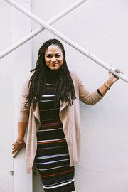 Ava Duvernay Makes a Mark with Selma / New York Times