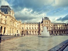 Explore the masterpieces of the Louvre, including the Mona Lisa and the Venus de Milo.