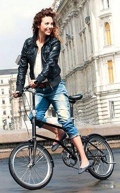 Vello Rocky #bike
