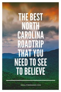 The ultimate fall foliage road trip travel guide to the North Carolina mountains. - The ultimate fall foliage road trip travel guide to the North Carolina mountains. Blue Ridge Mountains, Blue Ridge Parkway, Nc Mountains, Appalachian Mountains, Dupont State Forest, North Carolina Mountains, Moving To North Carolina, North Carolina Beaches, Us Road Trip