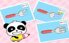 Magic Brush by BabyBus - screenshot thumbnail