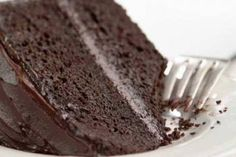 Delicious rich fabulous chocolate cake that just happens to be gluten-free. King Arthur Flour is proud to introduce the very best gluten-free chocolate cake mix youll ever bake. - April 20 2019 at Gluten Free Chocolate Cake, Chocolate Cake Mixes, Healthy Chocolate, Chocolate Recipes, Chocolate Frosting, Chocolate Chocolate, Gluten Free Baking, Gluten Free Recipes, Rich Cake