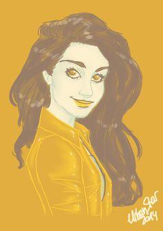 Valkyrie #2 by UrbanStar.deviantart.com on @DeviantArt