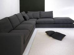 I #sofa angolari costruiti su misura per te e il tuo #salotto! Leggi l'articolo recensito da Arredamento.it cliccando sul seguente link: http://www.arredamento.it/articoli/articolo/divani/1441/santambrogio--i-divani-angolari-su-misura.html . Buona lettura!