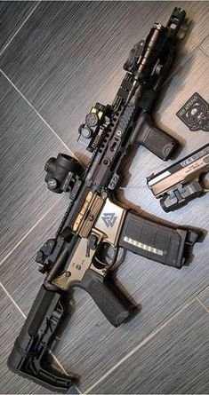Airsoft Guns for sale at wholesale prices. Buy electric airsoft guns, gas airsoft pistols and rifles in bulk at the cheapest rates. Airsoft Guns, Weapons Guns, Guns And Ammo, Zombie Weapons, Tactical Rifles, Firearms, Tactical Survival, Shotguns, Armas Airsoft