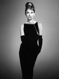 Breakfast at Tiffanys(: Audrey Hepburn