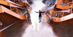Spider-Man: Spider-Man Homecoming