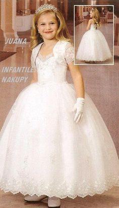 13-Hermosos-vestidos-para-comunión-de-chantilly-13.jpg (372×650)