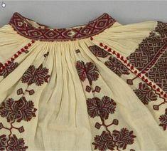 Folk Costume, Costumes, Folk Embroidery, Moldova, Bulgaria, Dream Dress, Romania, Boho Shorts, Textiles