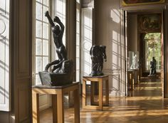 Gallery - Three Hundred Years Later, Enter Paris' Newly Restored Musée Rodin - 5