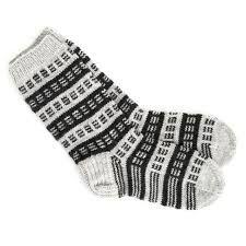 Kuvahaun tulos haulle villasukat miehelle Knitting Socks, Villa, Crafts, Knits, Diy, Knit Socks, Bricolage, Sock Knitting