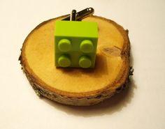 LEGO på ermet