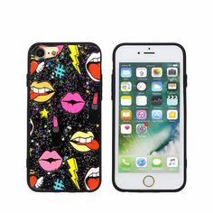Varnish Painting TPU Phone Cases for iPhone 7 Wholesale Phone Cases, Iphone 7, Iphone Cases, Mobile Phone Cases, Other Accessories, Email Marketing, Artwork, Painting, Beautiful