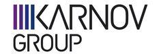 Logo and visual identity for the Scandinavian company Karnov Group