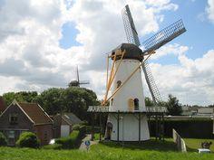 Kapelle, Kattendijke en Yerseke - 117870 - Fietsen in Zeeland