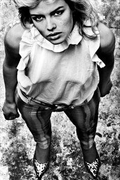 Kim Wilde by Anton Corbijn ***msk