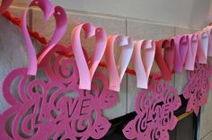 valentine's day decorations for home