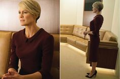 a42577e10d02 7 reasons why Claire Underwood is the best-dressed woman on TV