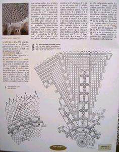 CROCHETANDO COM A ZANI - Elisiane Severo - Picasa Webalbums