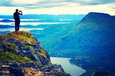 #beautiful #mountains #alaska Photo By: Steve Olson