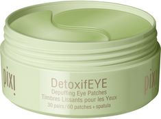 Instantly reduce under-eye puffiness and dark circles while moisturizing and soothing your skin with Pixi's DetoxifEYE hydrogel eye patches. Pixi products are paraben-free, cruelty-free, alcohol-free, natural and multi-purpose. Dry Under Eyes, Under Eye Mask, Blueberry Fruit, Raspberry Fruit, Wavy Pixie Cut, Long Pixie Hairstyles, Natural Hairstyles, Under Eye Puffiness, Puffy Eyes