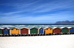 Einmal Südafrika immer Südafrika. Strand Bush uvm mehr erleben